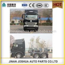 sinotruck 6x4 375 hp howo camiones para la venta en argelia