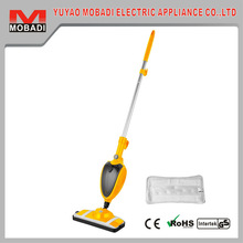 steam mop electric steamer with sticky board