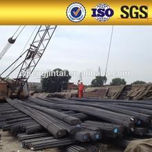 HRB400 ASTM A615 construction material list deformed iron/steel bar