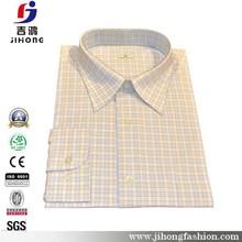 Good quality hotsell fashion classic plaid men's shirts