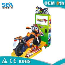 22 Inch Indoor Moto Gp Simulator Mini Arcade Game Machine Sale