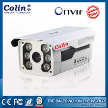 Colin top 10 cctv cameras 2MP 1080P HD IP security nvr camera set