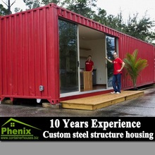 prefab shipping container house,used office containers for sale