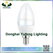 C37-Z1 excellent quality low price led bulb e27 1800 lumen