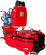 API 7K Hydraulic drill pipe tong, Model: ZQ203, ZQ127, ZQ162