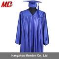 Venta al por mayor de graduación y vestidos brillante azul real