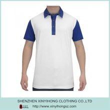 Custom top quality OEM golf brand/POlo shirts for men with your own logo