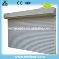 più vendibiliin alluminio 77 pu espanso commerciale tapparella porta