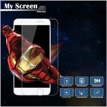 Anti glare film for iphone