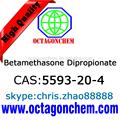 Alta pureza betametasona Dipropionate 5593 - 20 - 4 en la acción