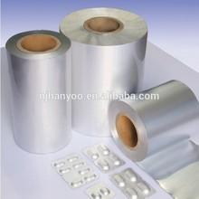Blister Alu Alu Foil For Pharma