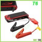 12 portable jumpstarter car battery jumpers