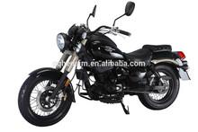 Classical chopper model, powerful and energy Motocicletas 250cc cruiser bike