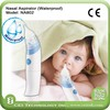Newest Waterproof baby nasal aspirator good baby child products