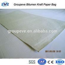 25kg Kraft Paper Bag for Oxidized Bitumen Packing