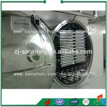 China Industrial Freeze Dryer,Lyophilization Machine,Vegetable Vacuum Dehydrator