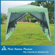 outdoor 3x3 pop up outdoor canopy