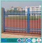 Steel Fence Garden Gates Grill Design