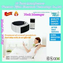 F-726 Massage Instrument for Neck Comfortable Health Care,Neck Massage Apparatus, Neck Appliance