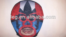 Custom Kid Children Child Tattoo Masks with your design logo artwork label
