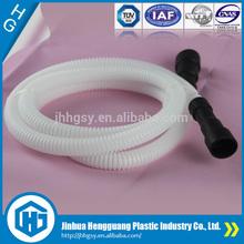 Dishwasher hose plastic flexible drain hose/