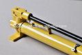 A grande capacidade de óleo boa qaulity óleo hidráulico bomba de mão para uso diferente