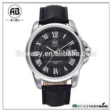 Fashion new design popular unisex vogue chronograph watch
