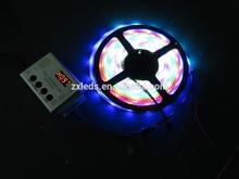 dream color 5050 digital led strip light , pixel led strip, magic led strip waterproof ip67 ip68