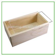 Handmade Wooden Tea or Coffee Chest