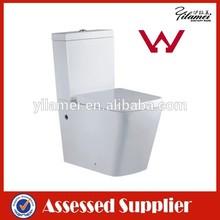 Water Mark Australia Standard Two Pieces Toilet