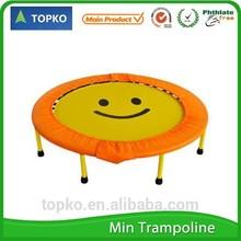 Low price kids indoor trampoline bed indoor kids trampoline/jumping bed cheap trampoline for sale