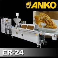 Anko Extrusion Frozen Snack Automatic Egg Roll Machine