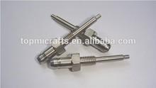 De acero inoxidable de no - standard pneumatic conector