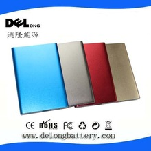 ultra slim best selling factory price power bank