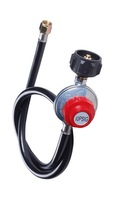 lpg gas pressure regulators for BBQ