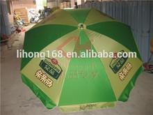 Sun Protection Big Size Beach Umbrella BeU-102