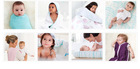 New product wholesale fashion muslin cotton sleep bag for baby