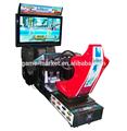 simulador de condução arcade do carro de corrida máquina de jogo