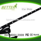 SMD5050 12leds/0.4m RGB Waterproof Car Strip