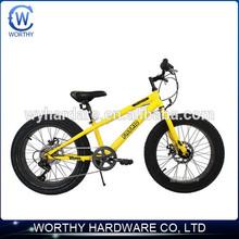 20inch support DIY fixed gear, fat bike, road bike