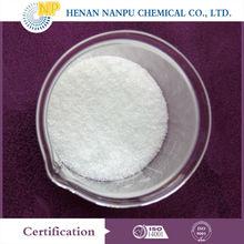 Flotation agent Cationic polyacrylamide cpam
