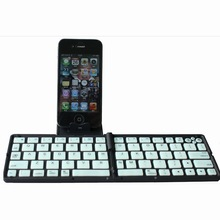 2014 innovative mini foldable bluetooth keyboard for smartphone