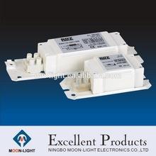 High quality lighting ballast, ballast for fluorescent lamp, ballast for UV lamp