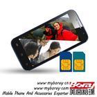 mtk catee ct100 qwerty keyboard smart phone