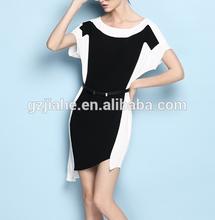 2014 summer girl casual dress clothing fabric sex product, women dress,