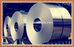 prime Q195 CRC steel sheet