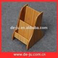 hotsale sicuro utensili da cucina mestolo di bambù colapiatti bambù
