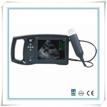 price Veterinary Mini Portable Wrist Held ultrasound scanner For Big and Small Animals