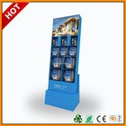 cutout paper standups ,cutomized cardboard display stand ,cutlery display stand