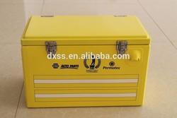 Professional metal tool box cooler (C-008)